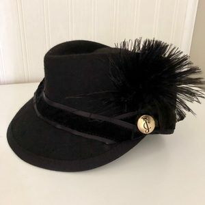 Juicy Couture hat